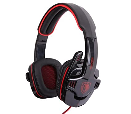 Sades SA-901 Gaming Headset