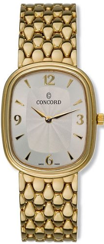 Concord Men's 310802 14k Collection Watch