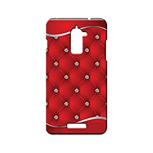 BLUEDIO Designer 3D Printed Back case cover for Coolpad Note 3 Lite - G6045