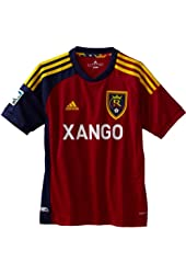 MLS Real Salt Lake Replica Youth Home Jersey