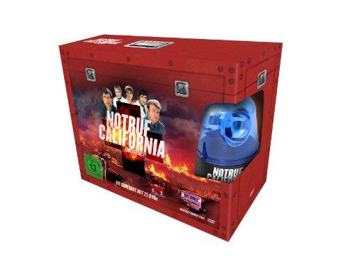 Notruf California - Superbox (25 DVDs)