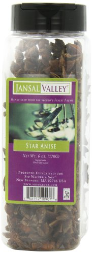 how to use star anise in cooking