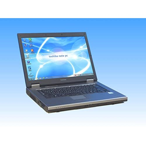 【中古 ノートパソコン】dynabook Satellite L21 220C/W 【OS】Windows7 Professional 【CPU】Celeron-2.20GHz 【メモリー】1GB 【ハードディスク】160GB