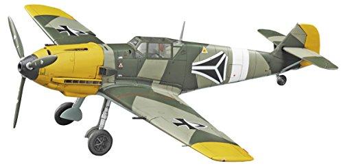 クリエーターワークスシリーズ 終末のイゼッタ メッサーシュミット Bf109E-4 1/48スケール プラモデル 64741