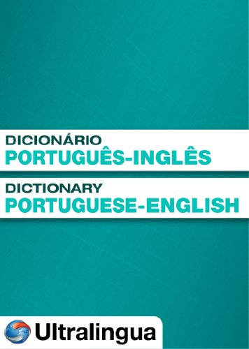 portuguese to english dictionary pdf