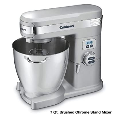Cuisinart SM-70 7-Quart Stand Mixers from Cuisinart Kitchen Electrics