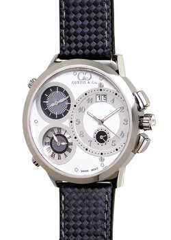 CURTIS & Co. Timepieces W4W-S