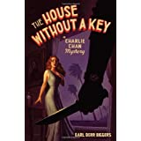 The House Without a Key: A Charlie Chan Misteryby EARL DERR BIGGERS