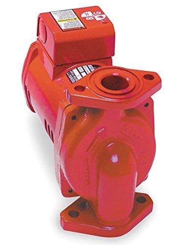Bell & Gossett Hot Water Circulator Pump Model Pl-30 115V