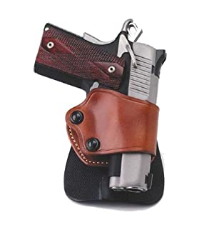 Galco Yaqui Paddle Holster for Beretta 92, 96, Sig Sauer P220, P226, P229, Glock 17, 19, 22, 23, 26, 27, 31, 32, 33, 36 at Sears.com