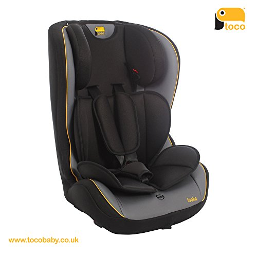 Best Deal Baby Car Seats Toco Looka Car Seat Group 1 2 3 Isofix