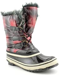 Sporto Winnie Ladies Winter Boots by Sporto
