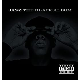 The Black Album (Explicit)