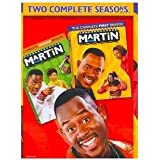 Martin: The Complete Seasons 1 & 2 (Back-to-Back Packaging)