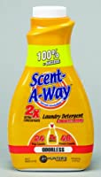 Hunter's Specialties Scent-A-Way Odorless Detergent, 24-Ounce by Hunter's Specialties