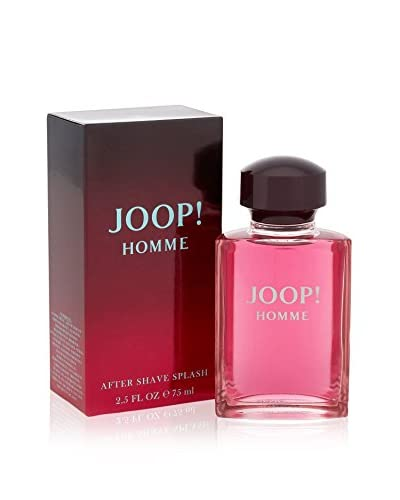 JOOP! Aftershave Joop HommeAsh transparent 75 ml