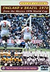 The 1970 World Cup - England Vs Brazi...