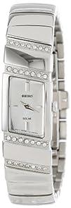 Seiko Womens SUP167 Modern Jewelry-Solar Classic Watch