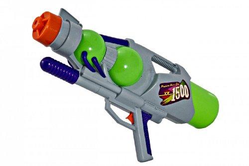 Water Gun Super Aqua Blaster Soaker 1500