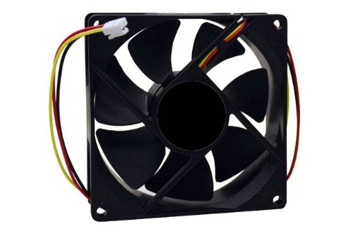 Samsung Lamp Cooling Fan Bp31-00024A