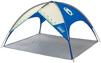 Coleman(コールマン) テント サンシェードMX アーガイル/ブルー [2~3人用] 2000017140