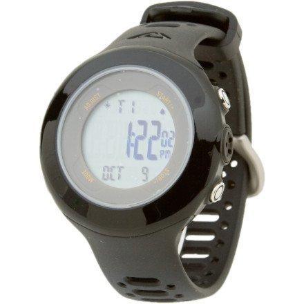 Image of Highgear Axio Altimeter Watch (B008DQVPAM)