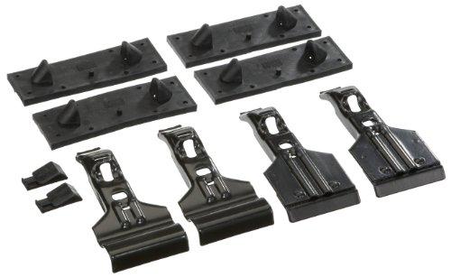 Thule 2045 Kit de montage pour pieds de fixation System 1071 950 ou 960