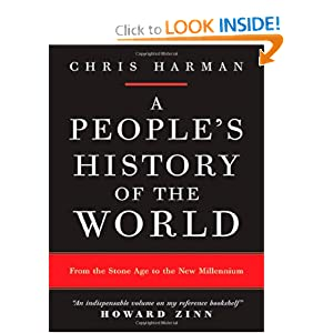 Amazon Com A People S History Of The World From The border=