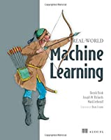 Real-World Machine Learning Front Cover