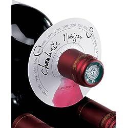 L'Atelier du Vin 095043-4 80 Cellar Disks