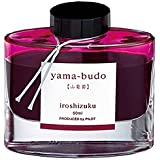 Namiki Refills Iroshizuku Yama-Budo Wild Grape Bottled Ink - N69217