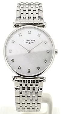 Longines L45124876 / L4.512.4.87.6 La Grande Classique Women's Watch