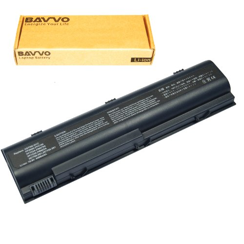 HP Presario V2656AU Laptop Battery - Premium Bavvo® 6-cell Li-ion Battery sale 2016