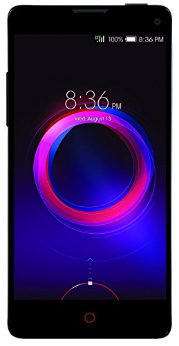 ZTE Nubia Z5S Mini 16GB Unlocked GSM Photo