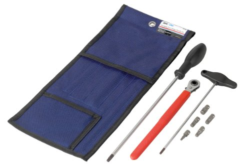 OTC 6785 Euro Door Handle Tool Kit (Porsche Door Handle compare prices)