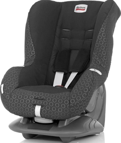Britax Eclipse Group 1 Car Seat (Billy)