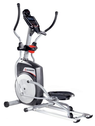 Why Choose The Schwinn 431 Elliptical Trainer