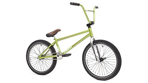 2016-Fit-Mac-2-Complete-Pro-Bmx-Bike-Lime-Green