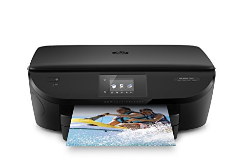 HP Envy 5660 Wireless All-in-One Color Inkjet Photo Printer (F8B04A)
