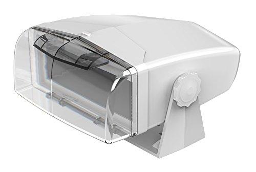 Dual MH200 Marine Gimbal Housing for Single DIN Head Units