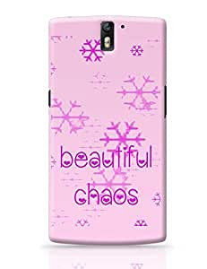 PosterGuy OnePlus One Case Cover - life | Designed by: Shefali