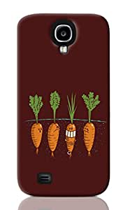 Merchbay Back Cover For Samsung S4 [Electronics]