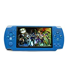Grand Classic Playstation PSP Handheld Gaming Console with 3D goggles