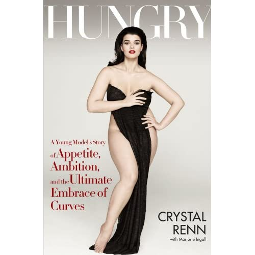 Hungry by Crystal Renn