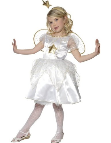 Child Star Fairy Halloween Costume
