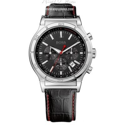 Hugo Boss Gents Chrono Watch 1512584