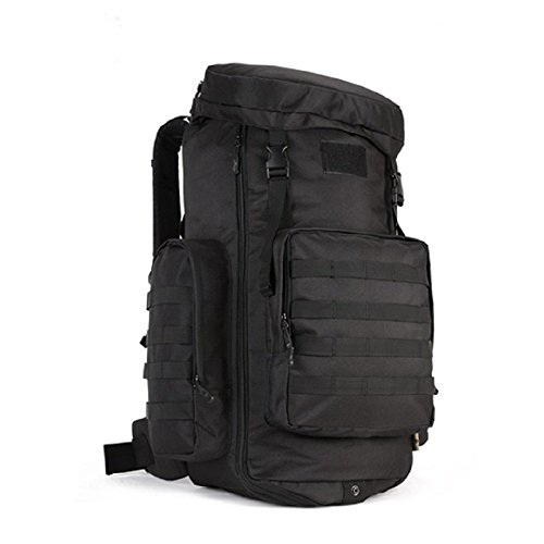 outdoor-sports-bag-military-tactical-large-waterproof-molle-70-85l-backpack-hiking-camping-black