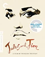 Jules and Jim (Criterion Collection) (Blu-ray + DVD)