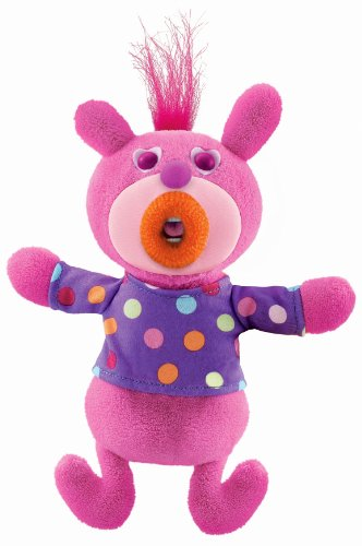 Fisher-Price The Sing-A-Ma-Jigs - Pink