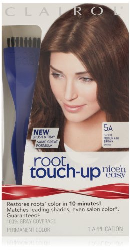 Clairol Nice 'n Easy Root Touch-Up 5A Medium